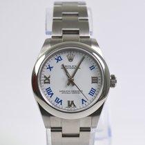 Rolex Oyster Perpetual  31mm 177200  Top Zustand aus 09.2016