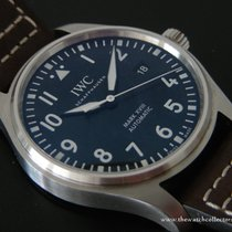 "IWC : Pilot's Watch Mark XVIII ""Ref.327011"" Full..."