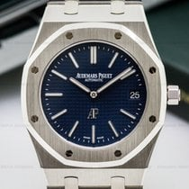 Οντμάρ Πιγκέ (Audemars Piguet) 15202ST.OO.1240ST.01 Royal Oak...