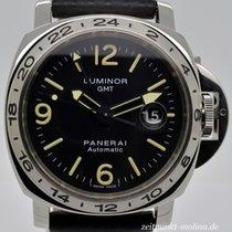 Panerai Luminor GMT, PAM00029, Bj. 1998