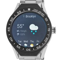 豪雅 (TAG Heuer) Connected Modular 45 Men's Watch SBF8A8001....
