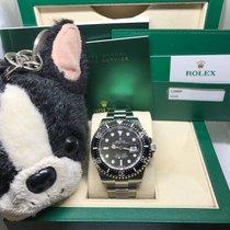 Rolex 126600 SEA DWELLER