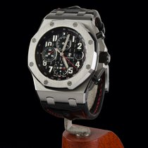 Audemars Piguet Royal Oak Offshore Chronograph Steel Automatic...