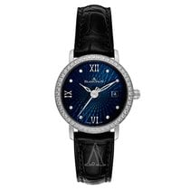 Blancpain Women's Women Ultra-Slim Watch