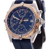 Breitling Chronomat Chronograph Automatic Steel&Gold