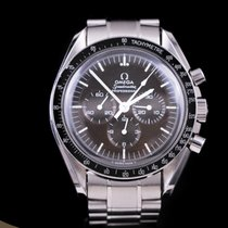 Omega Speedmaster Tropical Dial Men's Watch