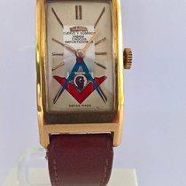 Delbana per Cuervo y Sobrinos Habana massonico masonic dial