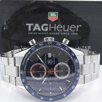 Ταγκ Χόιερ (TAG Heuer) CV2015 Carrera Chronograph Schnellschal...