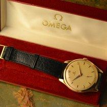 Omega OVERSIZED VINTAGE WATCH UHR MONTRE Cal. 265
