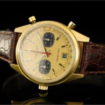 Breitling Vintage Chronograph (38mm) Ref.: 2116 Chrono-Matic...