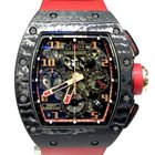 Richard Mille LOTUS NTPT RM11 CARBON ROMAN GROSJEAN