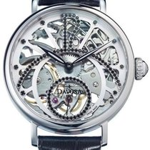 Davosa Grande Diva Handaufzug Damenuhr 165.500.40