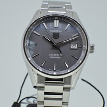 TAG Heuer Carrera Calibre 5 Automatik 39 mm