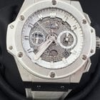 Hublot King Power Unico Chronograph Titanium B&P 2015 Like...