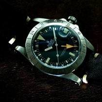 "Rolex EXPLORER II so called ""Albino"""
