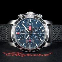 Chopard Mille Miglia GMT Stahl Chronograph 42,50mm aus 2012