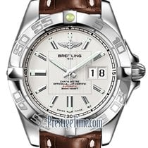 Breitling Galactic 41 a49350L2/g699-2cd