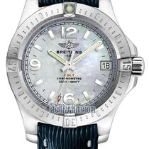 Breitling Colt Lady 36mm a7438911/a772/215x