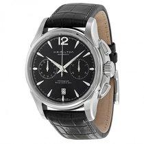 Hamilton Men's H32606735 Jazzmaster Auto Chrono Watch
