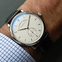 A. Lange & Söhne 216.026 Saxonia 37mm Manual