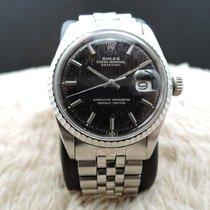 勞力士 (Rolex) Oyster Perpetual Datejust 1601 Stainless Steel...