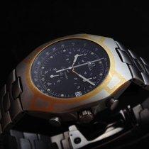 Omega Seamaster Polaris Chronograph Titanium