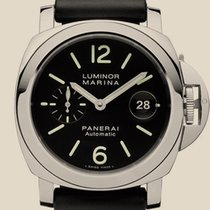 파네라이 (Panerai) Luminor AUTOMATIC ACCIAIO 44 mm