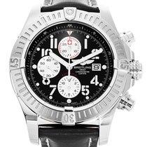 ブライトリング (Breitling) Watch Super Avenger A13370
