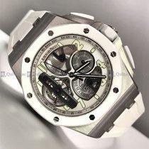 Audemars Piguet - Royal Oak Offshore Tourbillon Chronograph...