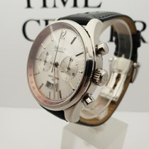 Paul Picot Gentleman Chronograph Date 42MM 2034S