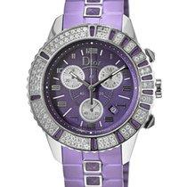 Dior Christal Women's Watch CD11431JR001