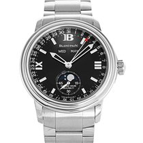Blancpain Watch Leman 2863-1130A-53B
