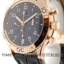 Breguet Type Xx Flyback Chrono Ref 3820 Solid