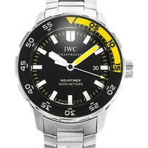 IWC Watch Aquatimer IW356801