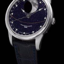 Schaumburg Watch Moon Galaxy