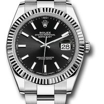 Rolex Oyster Perpetual Datejust II (2)
