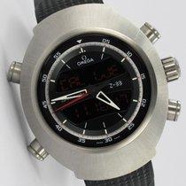 Omega Speedmaster Z-33 Chronograph 325.92.43.79.01.001