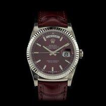 Rolex Day-Date 36 ref 118139