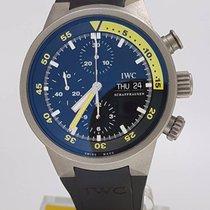IWC Aquatimer Chronograph Full Set