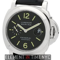 파네라이 (Panerai) Luminor Collection Luminor Marina 44mm Stainles...