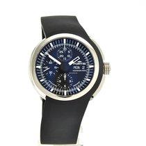 Fortis Spaceleader Volkswagen Design Chronograph