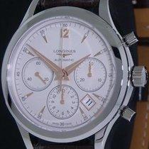 Longines Heritage - 41mm Chronograph L27504762