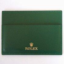 Rolex Porta garanzia Card
