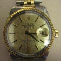 Rolex Date Just