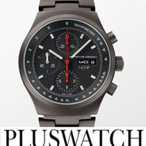 Porsche Design Heritage Chronograph 40Y Limited Edition Black...