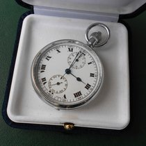 IGPO POCKET WATCH CHRONOGRAPH MONOPUSHER - ASSIGNED