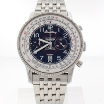Breitling Montbrillant 1903 Flyback 42MM Special Edition Watch...