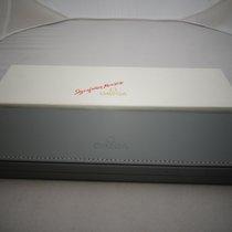 "Omega vintage case ""Significant Moments"""