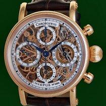 Κρόνοσουίς (Chronoswiss) Opus Skeleton Automatic Chronograph...
