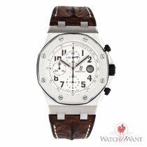 오드마피게 (Audemars Piguet) Royal Oak Offshore Chronograph